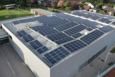 Green-Energy Supplier Known for Outstanding Customer Service