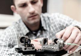 Innovative Company Accelerates the Global Technological Development