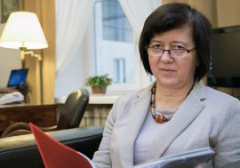 Economic Diplomacy – the New Focus of Poland's Foreign Policy