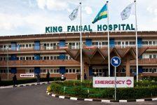 Prestigious Referral Hospital Planning PPP