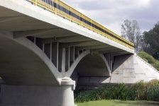 Impeccable Execution of Works on Roads and Bridges