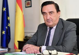 Aiding Macedonia's Euro-Atlantic Integration is the Main Priority of the Embassy of Spain