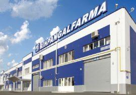 Pharmaceuticals Leader Expanding Product Portfolio