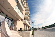 World-Class Residential Development in the Heart of Bucharest