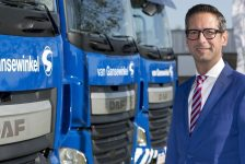 Waste-Collection Leader Van Gansewinkel Puts the Emphasis on Adding Value