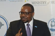 WHO Helping Botswana Develop Effective Healthcare System