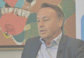 Dick Hoogendoorn – Dutch Waste Management Association