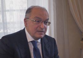 Elshad Nasirov, SOCAR