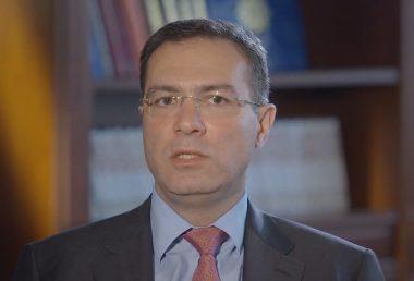 Shahmar Movsumov, SOFAZ
