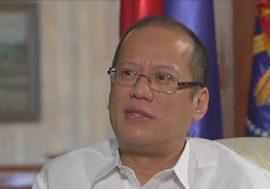 Benigno Aquino III, President of Philippines