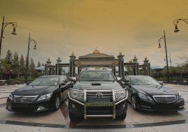 Hertz Brunei