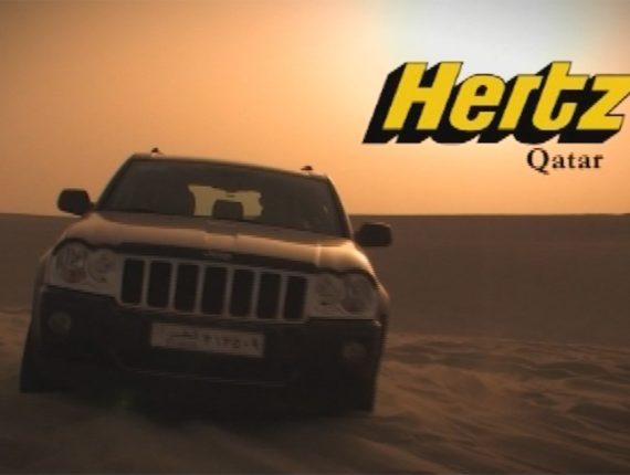 Hertz Qatar Euro Business News